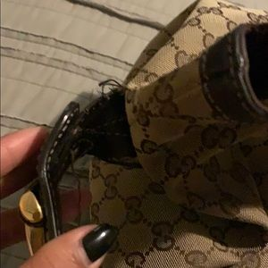 Gucci Bags - Gucci Hobo Hand bag